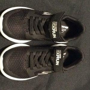 NWOT Boys Skechers Sneakers